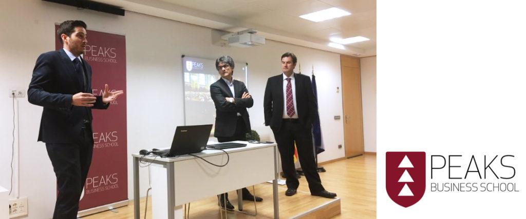 Valencia, a la vanguardia de la formación en Industria 4.0