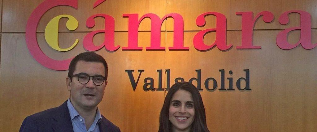 Cámara de Valladolid, pioneros en impulsar el talento 4.0 en CyL