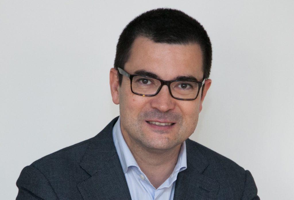 Pablo Oliete: «Ninguna empresa de Castilla y León debe quedarse fuera del viaje hacia la Industria 4.0»